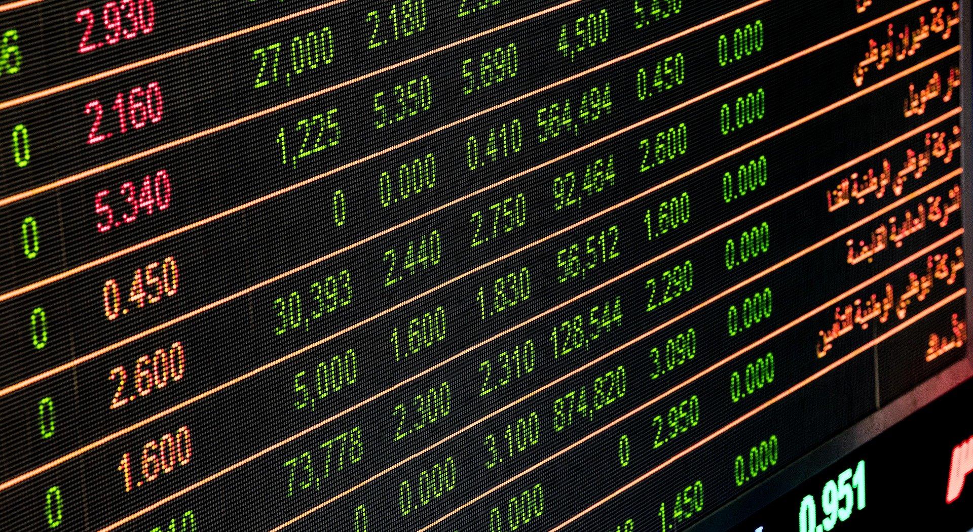 Analyse auf Bitcoin Code